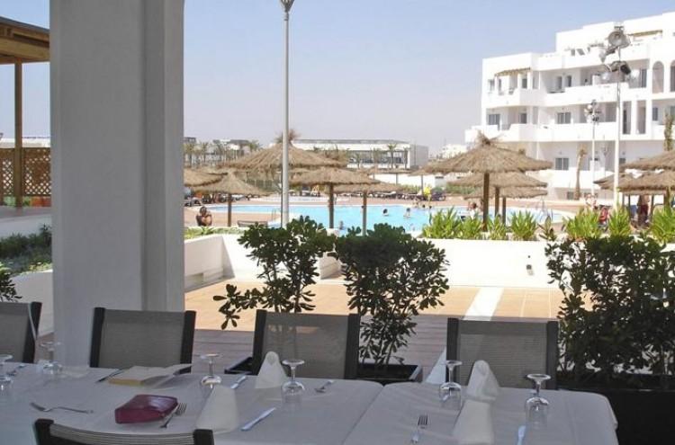 Septiembre 3 días en Cabo de Gata en Hotel 4* con Pensión Completa