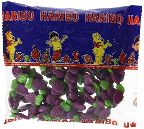 Haribo Mora Silvestre 1kg producto plus
