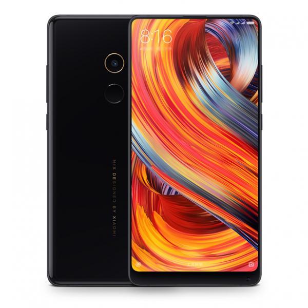 Xiaomi mi mix 2 6/64gb