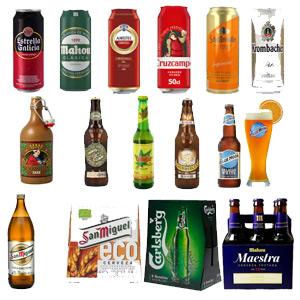 Recopilación Descuentos Cervezas