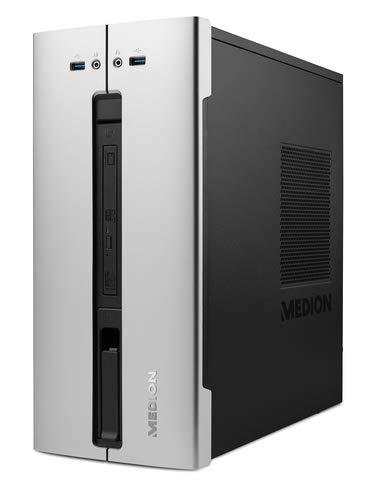Medion M80 (Intel Core i5-9400, 8GB RAM, 1TB de HDD, Intel Graphics, Windows10)