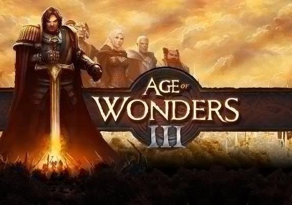 Age of Wonders 3 - Steam