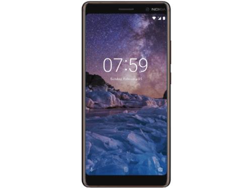Nokia 7 Plus. Envío desde España. 2 años de garantía (Abierto, sin usar)