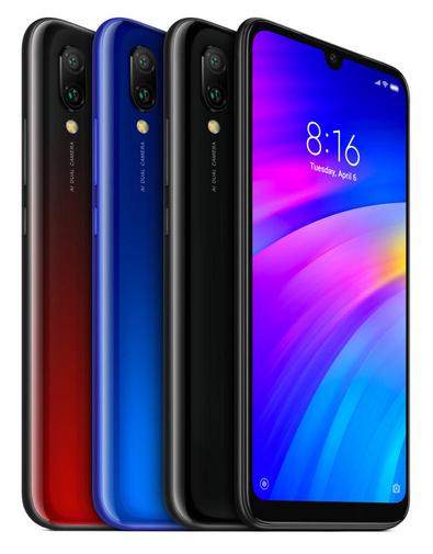 Xiaomi Redmi 7 3GB/64GB