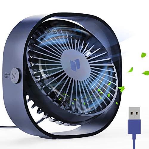Ventilador USB Joylink solo 5.5€