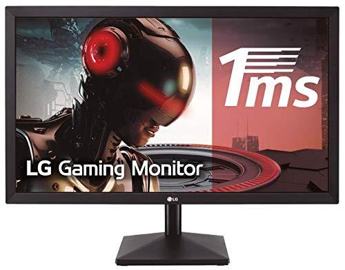Monitor LED IPS 22'' LG 22MK400H-B 1ms