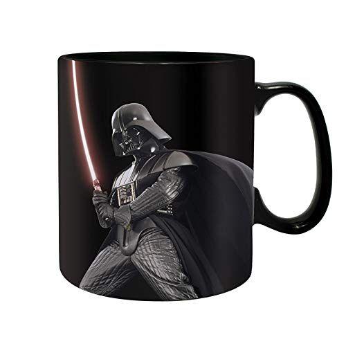 Super taza térmica Darth Vader y otros chollos con pocas unidades (o no) XD