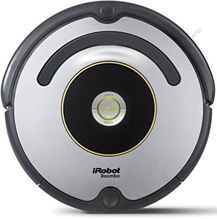 Roomba 616 Robot aspirador solo 199€