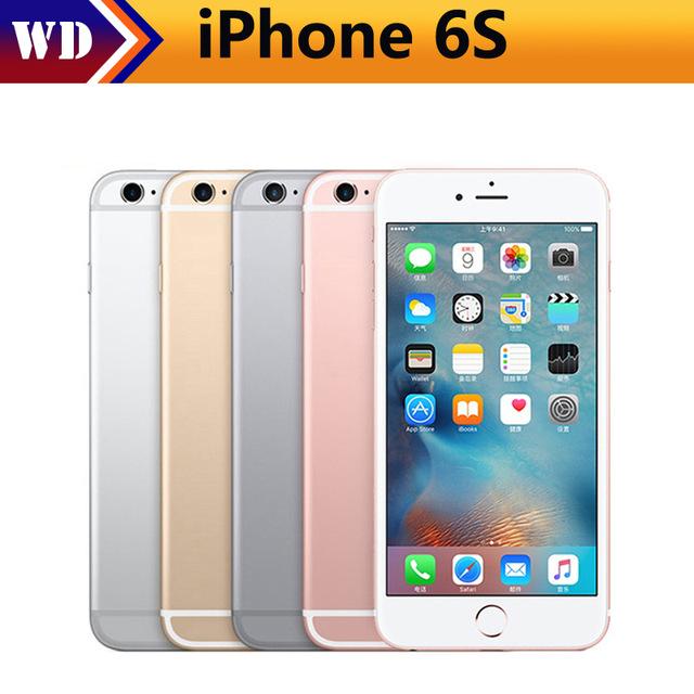 iPhone 6s 16gb (Versión 64gb por 300€) [REACONDICIONADO]