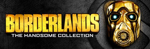 Borderlands: The Handsome Collection (Steam) por 4,49€