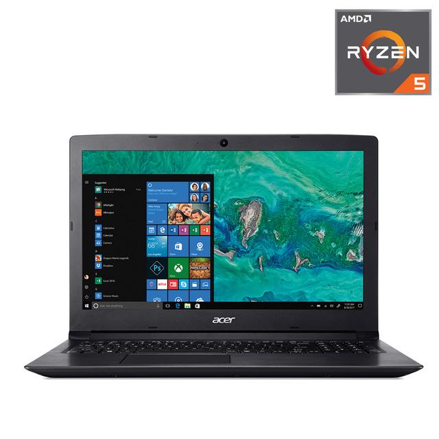 Portátil Acer Aspire 3 NX.GY9EB.013, AMD Ryzen 5, 8 GB, 128 GB SSD + 1 TB HDD