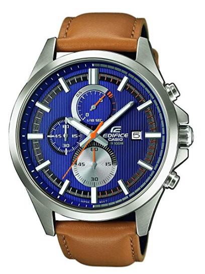 Casio Edifice reloj hombre solo 59€
