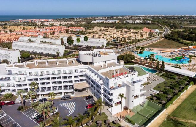 SEPTIEMBRE 4 días en Cádiz en hotel 4* con Media Pensión