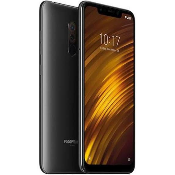 Xiaomi Pocophone F1 reaco ( Franquicia Oficial de Xiaomi)
