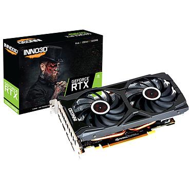 INNO3D NVIDIA GeForce RTX 2060 SUPER TWIN X2 OC