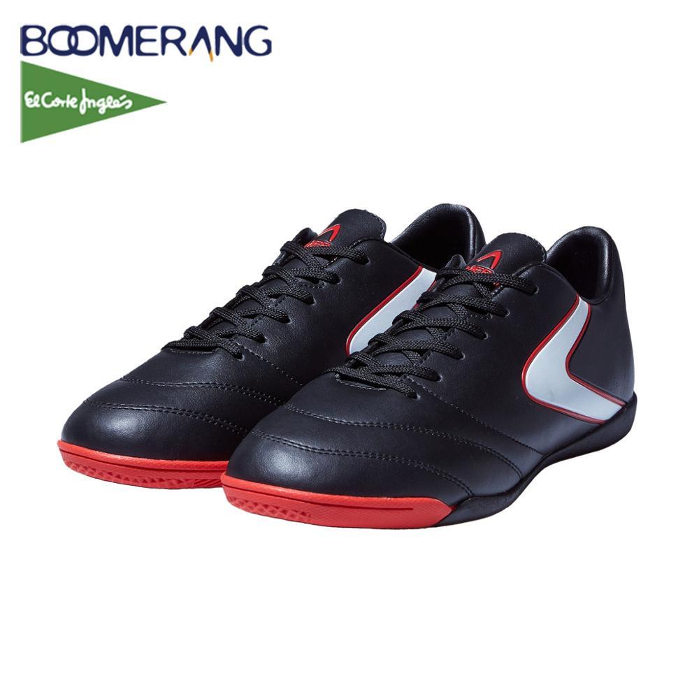 Zapatillas de fútbol sala (hombre) Pitch IN Boomerang