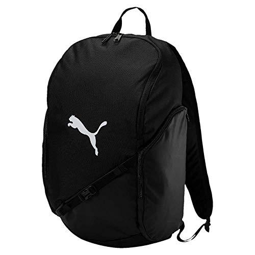 Puma Liga Backpack, Unisex Adulto Color: Puma Negro y talla unica.