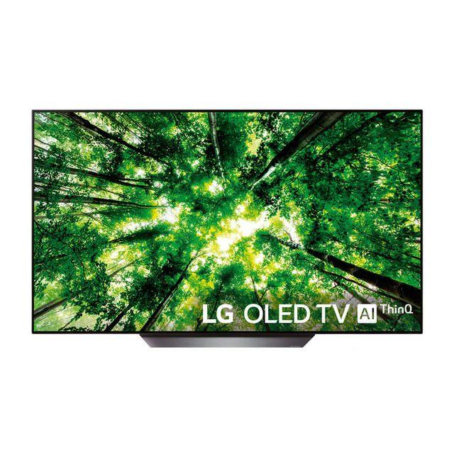 """TV OLED 55"""" (Reacondicionado grado B) LG OLED55B8 4K HDR"""