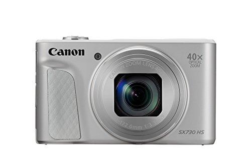 Canon PowerShot SX730 HS solo 195€
