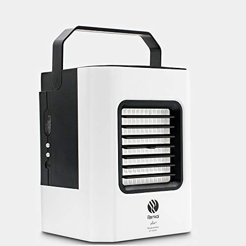 Mini aire acondicionado portable
