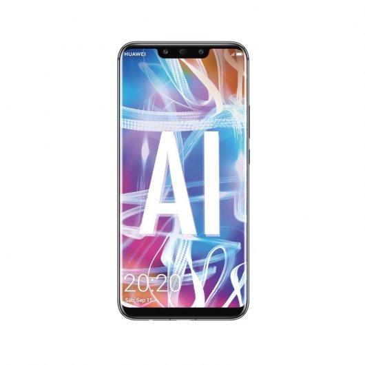 Huawei Mate 20 Lite 4/64GB Negro Libre