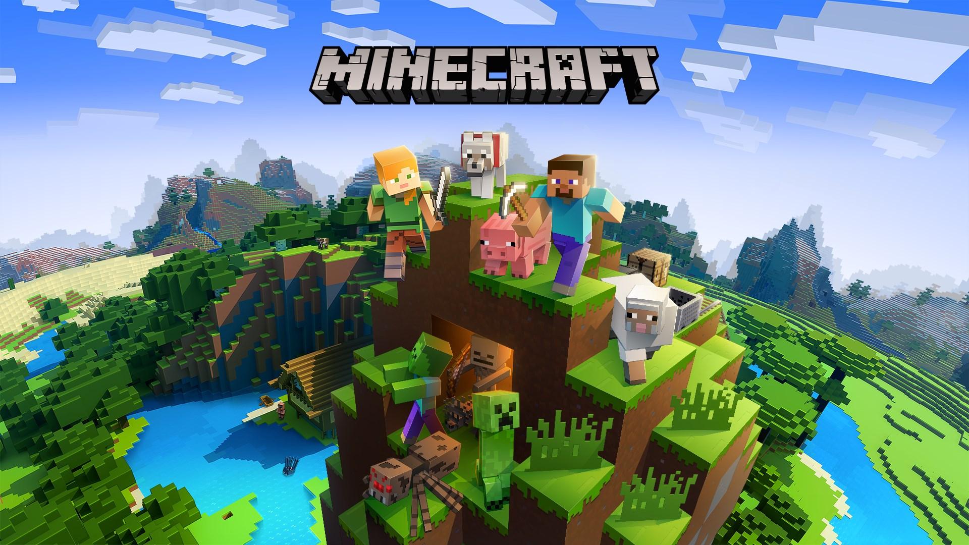 Minecraft Windows 10 Edition Microsoft