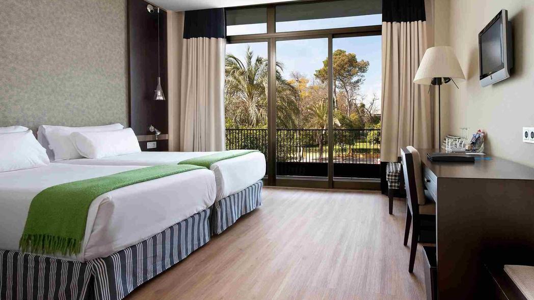 Hotel NH en Jerez a precio loco