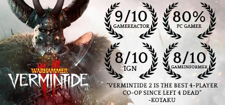 Warhammer: Vermintide II
