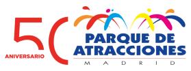 30% en el Parque de Atracciones de Madrid