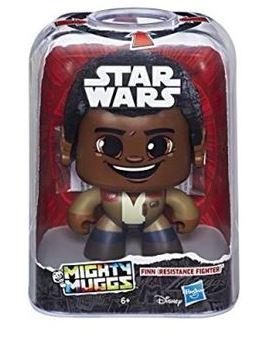Mighty Muggs Star Wars - Finn