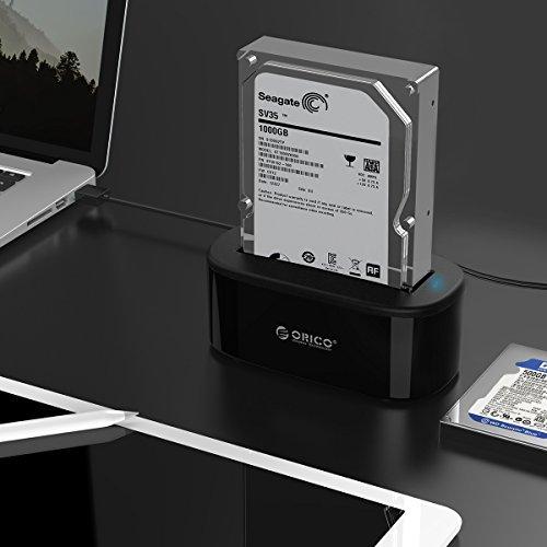 Docking Station USB 3.0 solo 10,9€  Prime