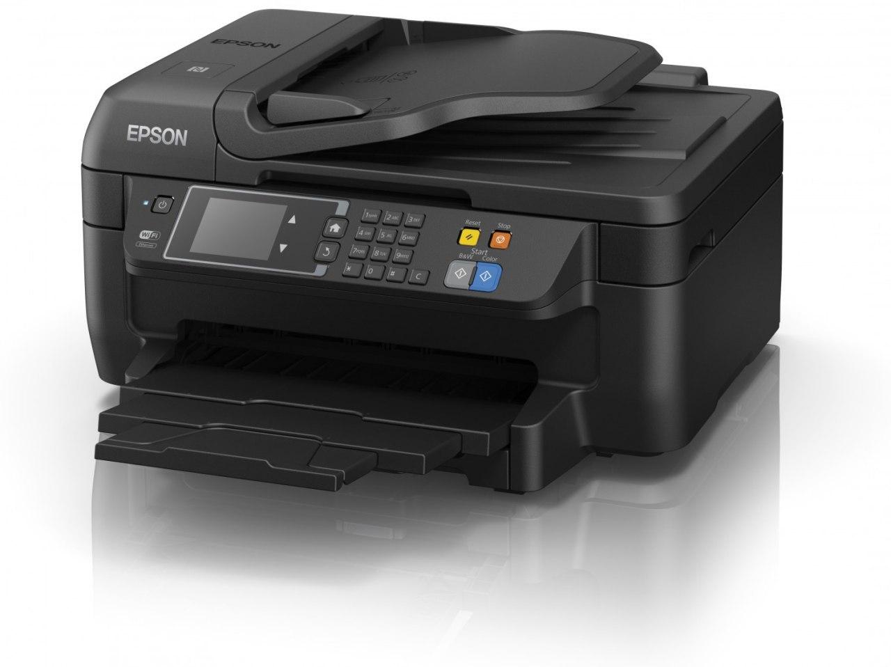 Impresora Epson Multifunción WiFi solo 69€