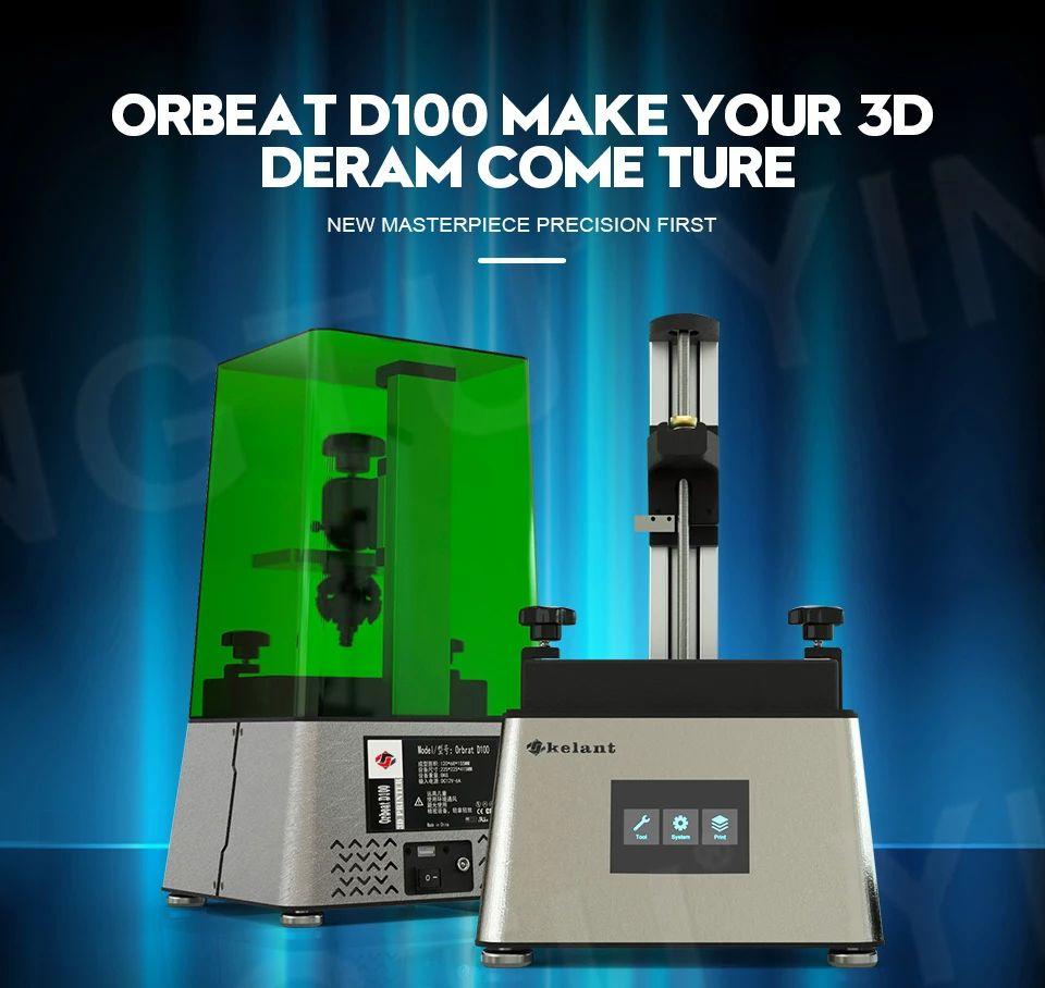 Impresora 3d de resina mas barata que la ender 3 pro