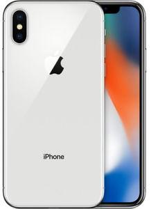 Iphone X de 256gb a buen precio!