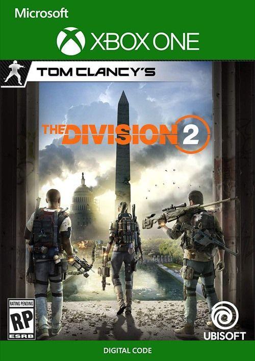 The Division 2 para XBOX One a 16,49€