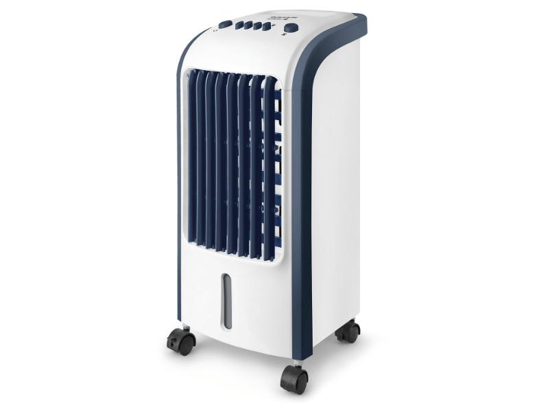 Climatizador evaporativo Taurus
