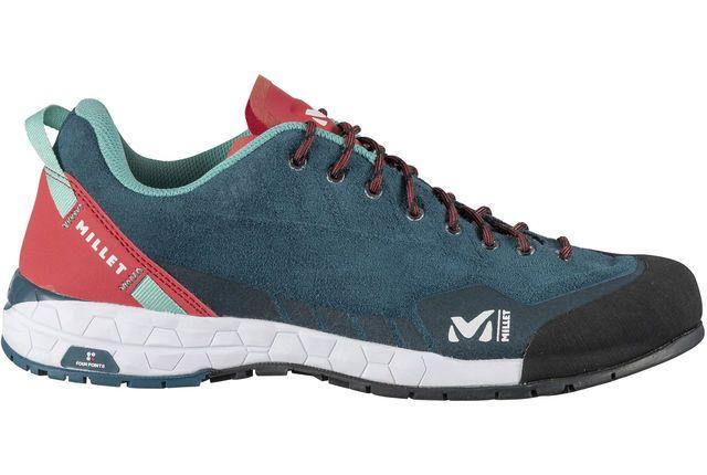Millet LD Amuri Leather, Zapatos de Escalada para Mujer 36UE