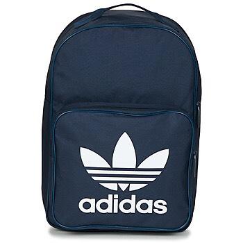 Mochila Adidas Originals (Color Azul Marino) | MÁS STOCK