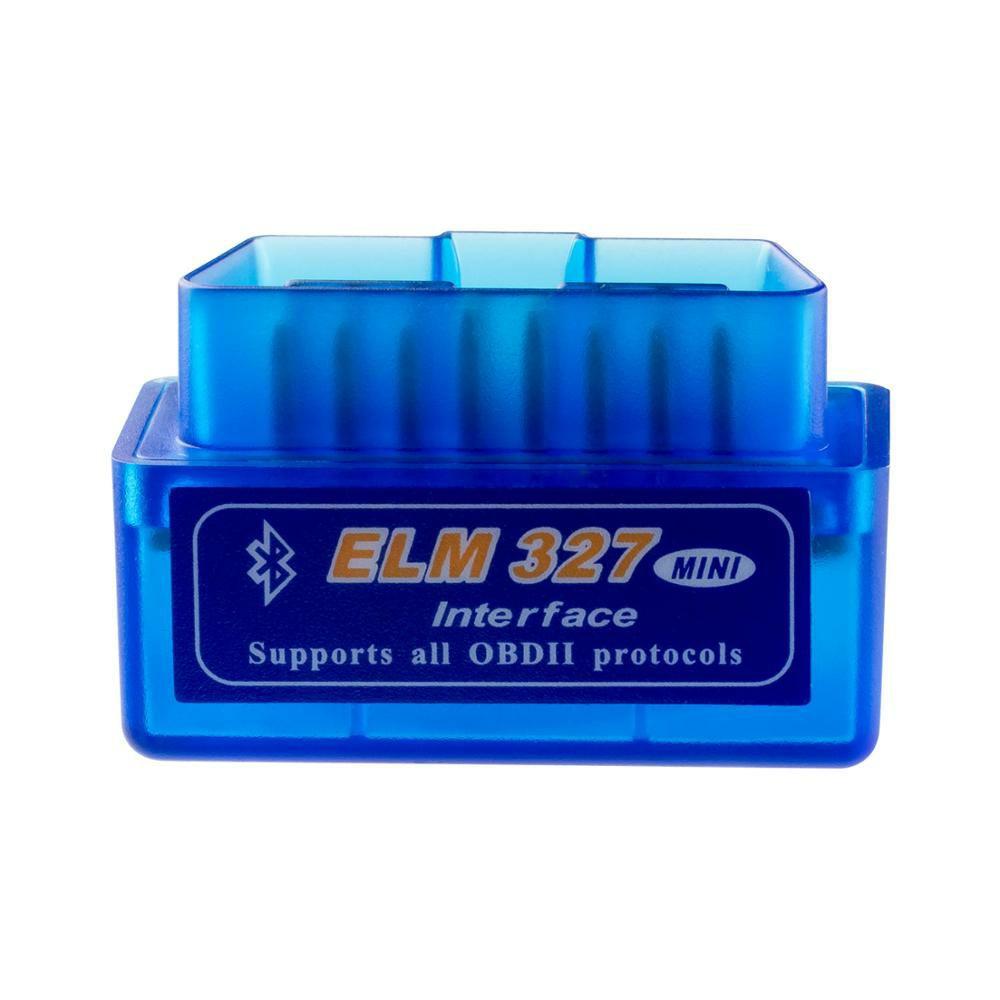 Diagnosis multimarca para coche ELM327 v2.1 Bluetooth