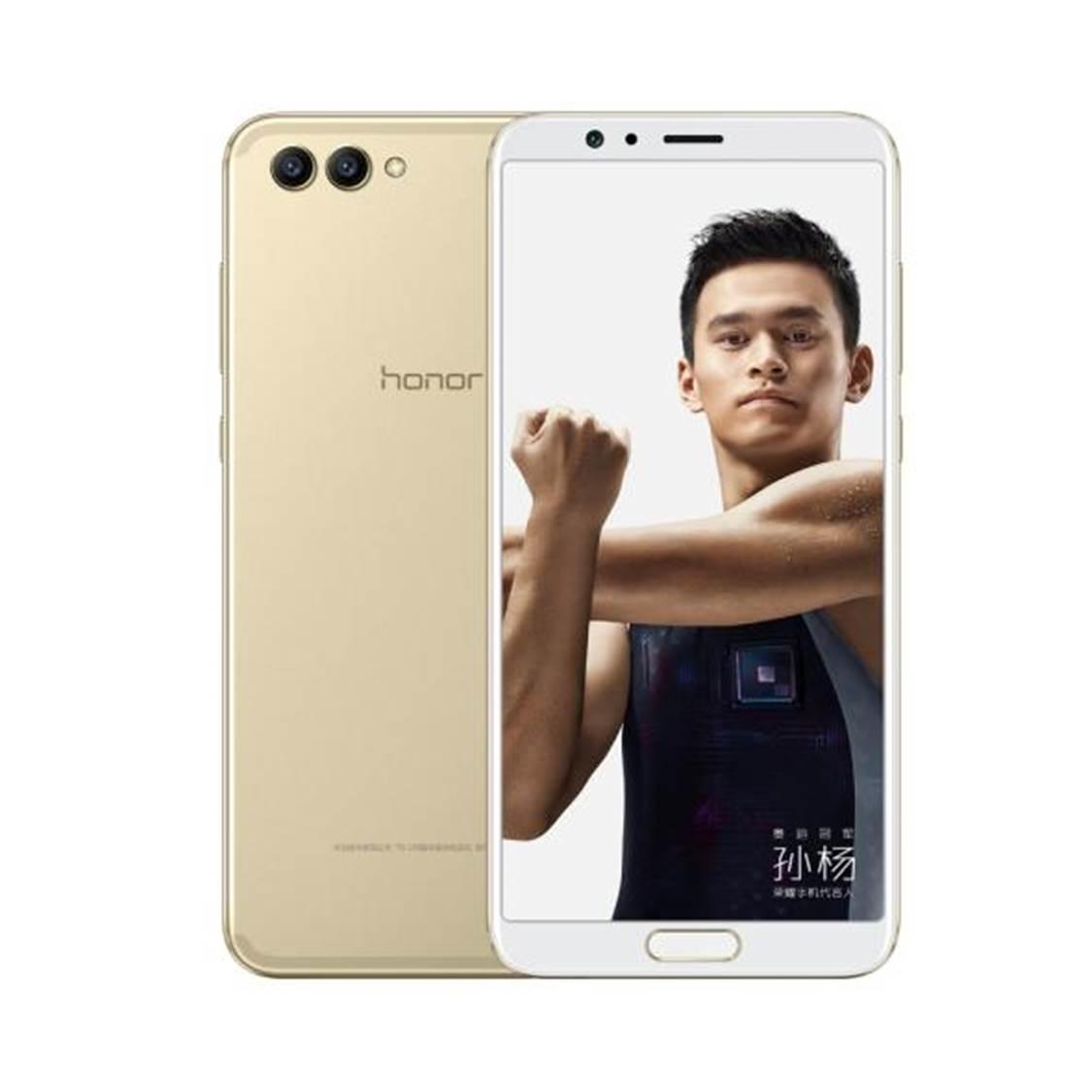 Huawei Honor V10 6Gb RAM 128 Rom 124,5€