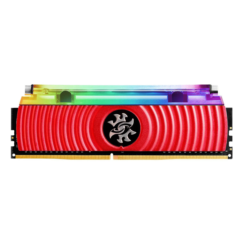 XPG Spectrix D80 módulo de memoria 8GB DDR4