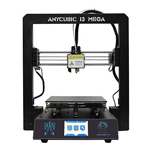 Impresora Anycubic i3 mega oferta