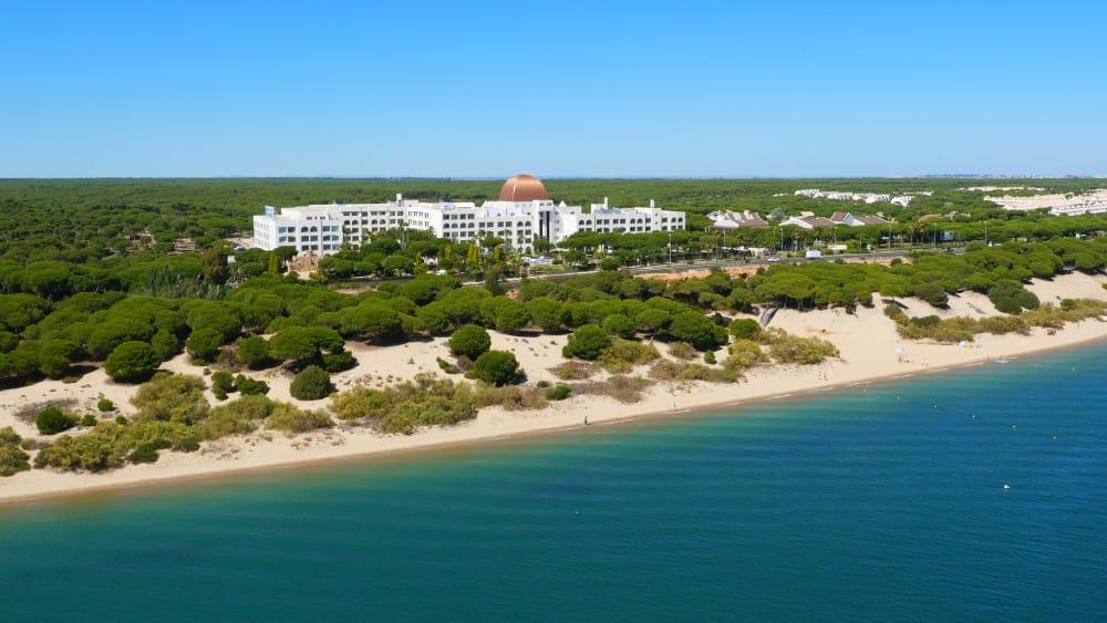 SEPTIEMBRE -COSTA DE LA LUZ: 7 NOCHES HOTEL 4* EN LA PLAYA POR 153€/P