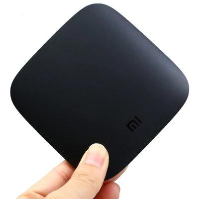 Xiaomi TV BOX versión internacional por 57€