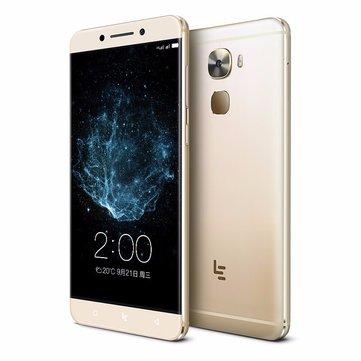 LeTv LeEco Le S3 X522 3GB/32GB por 88€