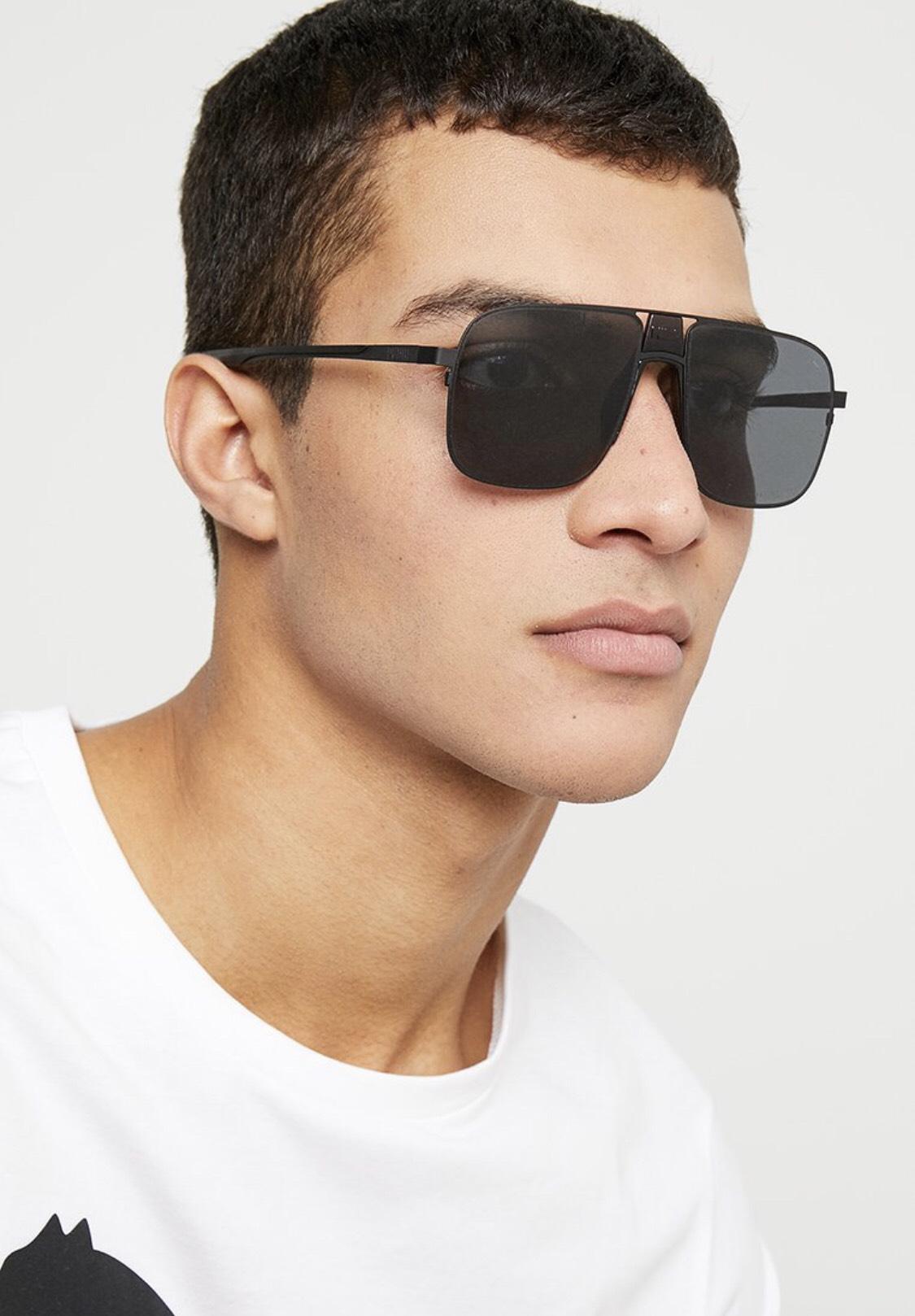 Gafas de sol Puma Black