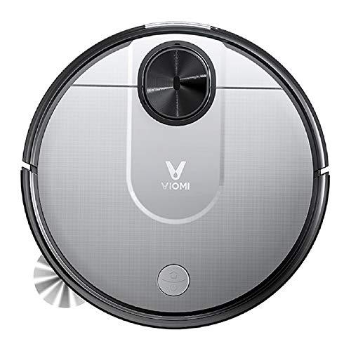 Robot aspirador Viomi v2 [Ecosistema Xiaomi] (Gshopper)