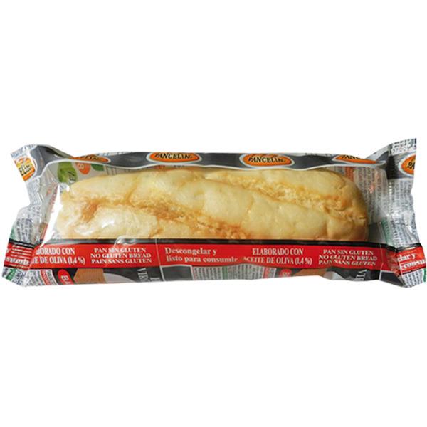 Pan sin gluten 2a unidad al 50 %