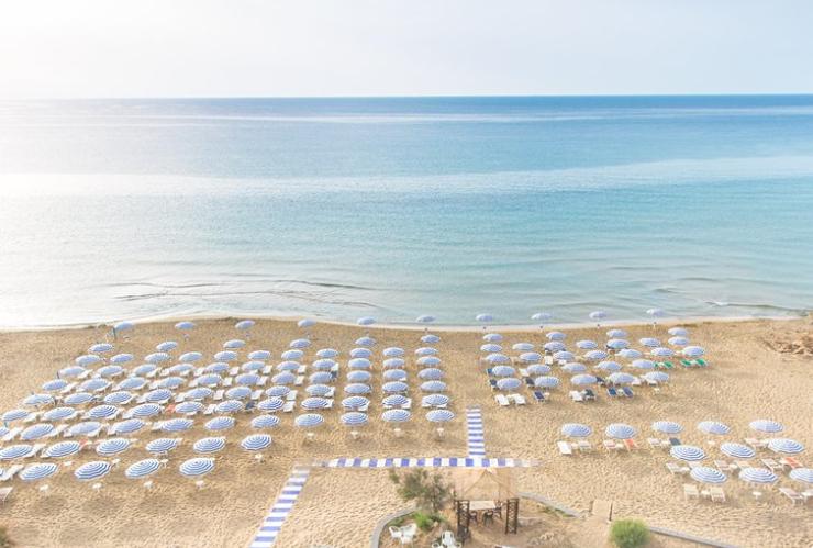 SEPTIEMBRE: 7 noches 4* con Pensión Completa en Sicilia por 124€/p