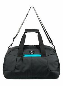 Bolsa de viaje mediana Quiksilver™ Shelter 30L color negro